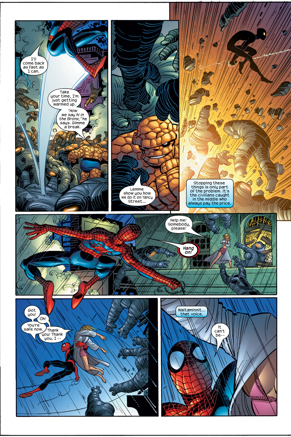 The Amazing Spider-Man (1999) 57 Page 15