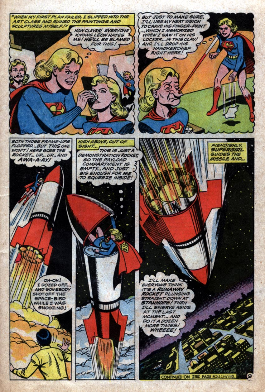 Read online Action Comics (1938) comic -  Issue #365 - 23