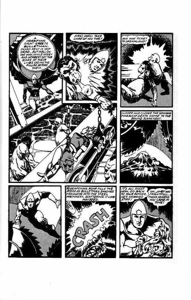 Read online Men of Mystery Comics comic -  Issue #44 - 19
