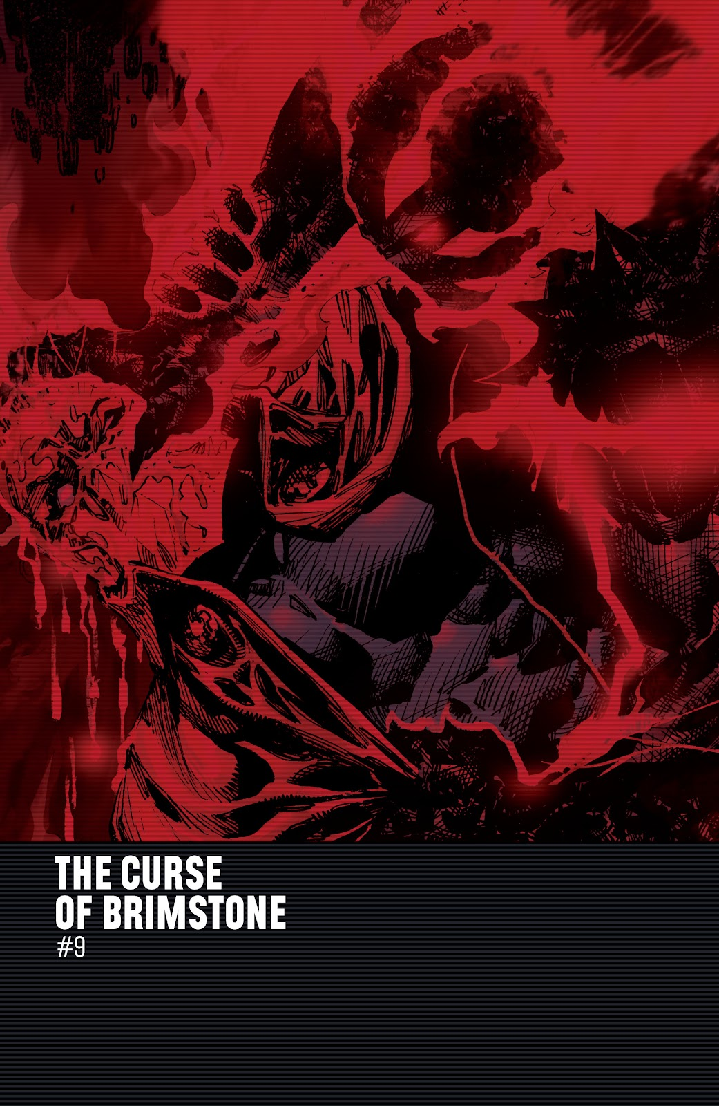 Read online The Curse of Brimstone: Ashes comic -  Issue # TPB (Part 1) - 81