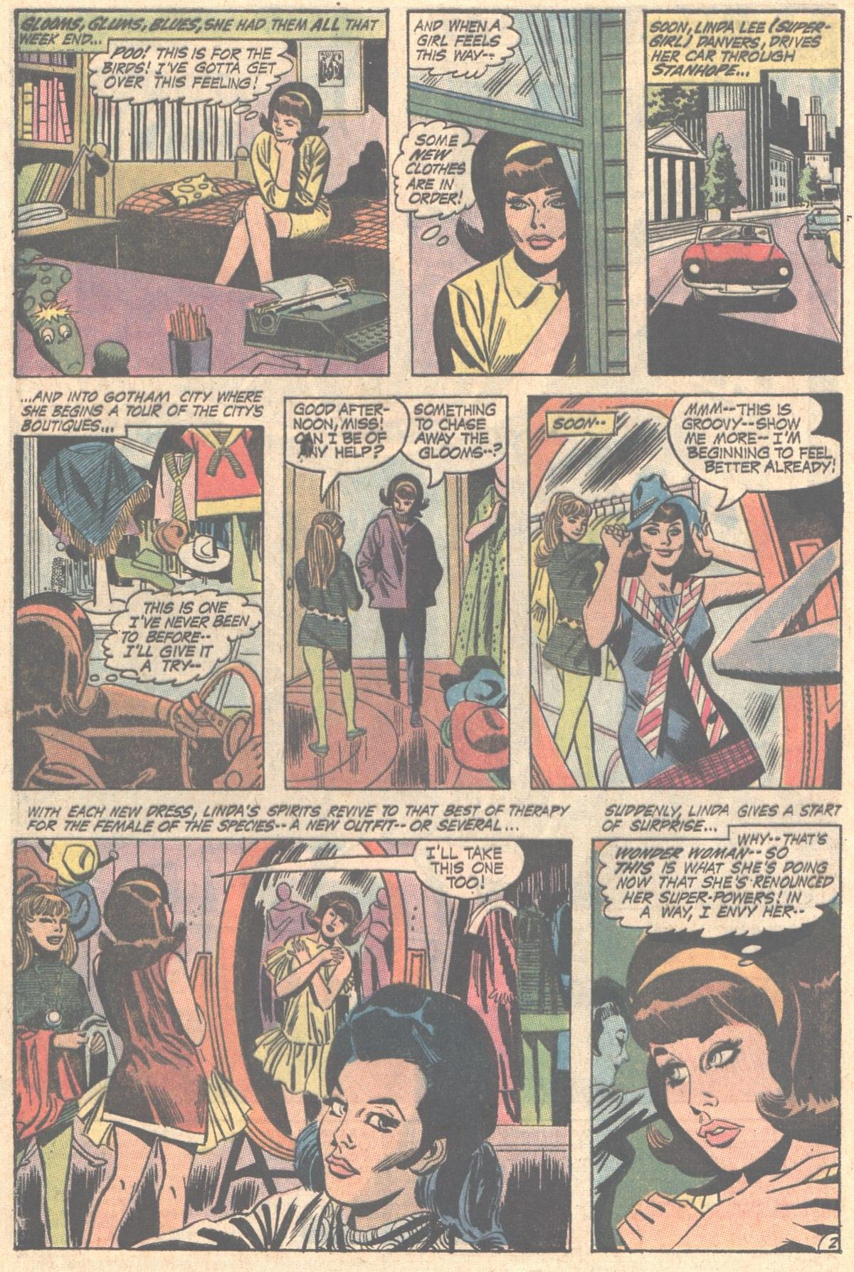 Read online Adventure Comics (1938) comic -  Issue #397 - 4