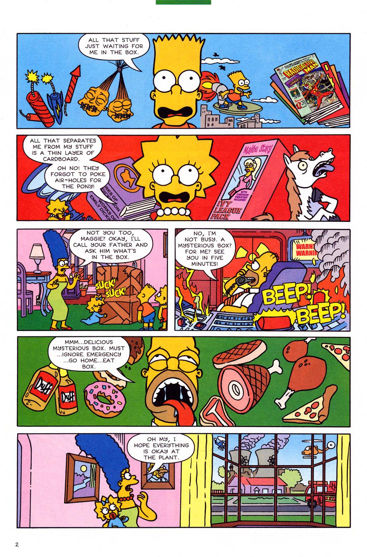 Read online Simpsons Comics Presents Bart Simpson comic -  Issue #23 - 18