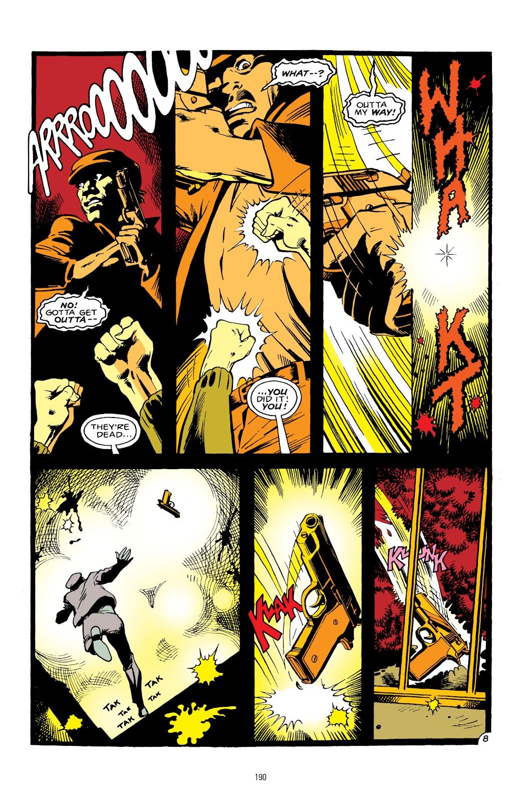 Read online Detective Comics (1937) comic -  Issue # _TPB Batman - The Dark Knight Detective 1 (Part 2) - 90