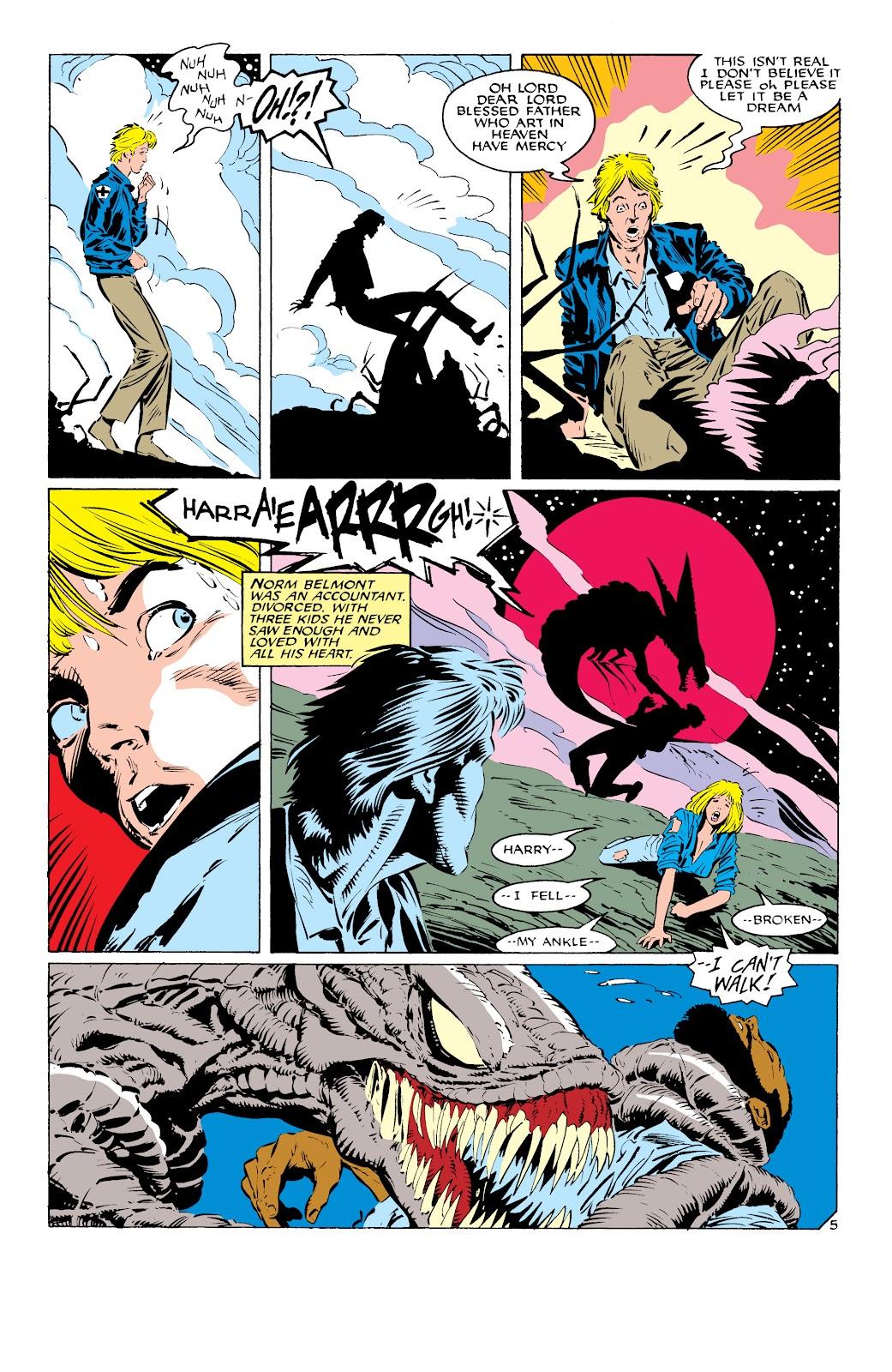 Uncanny X-Men (1963) issue 232 - Page 6