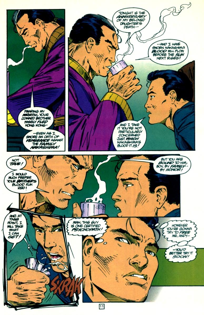 Read online Gunfire comic -  Issue #11 - 15
