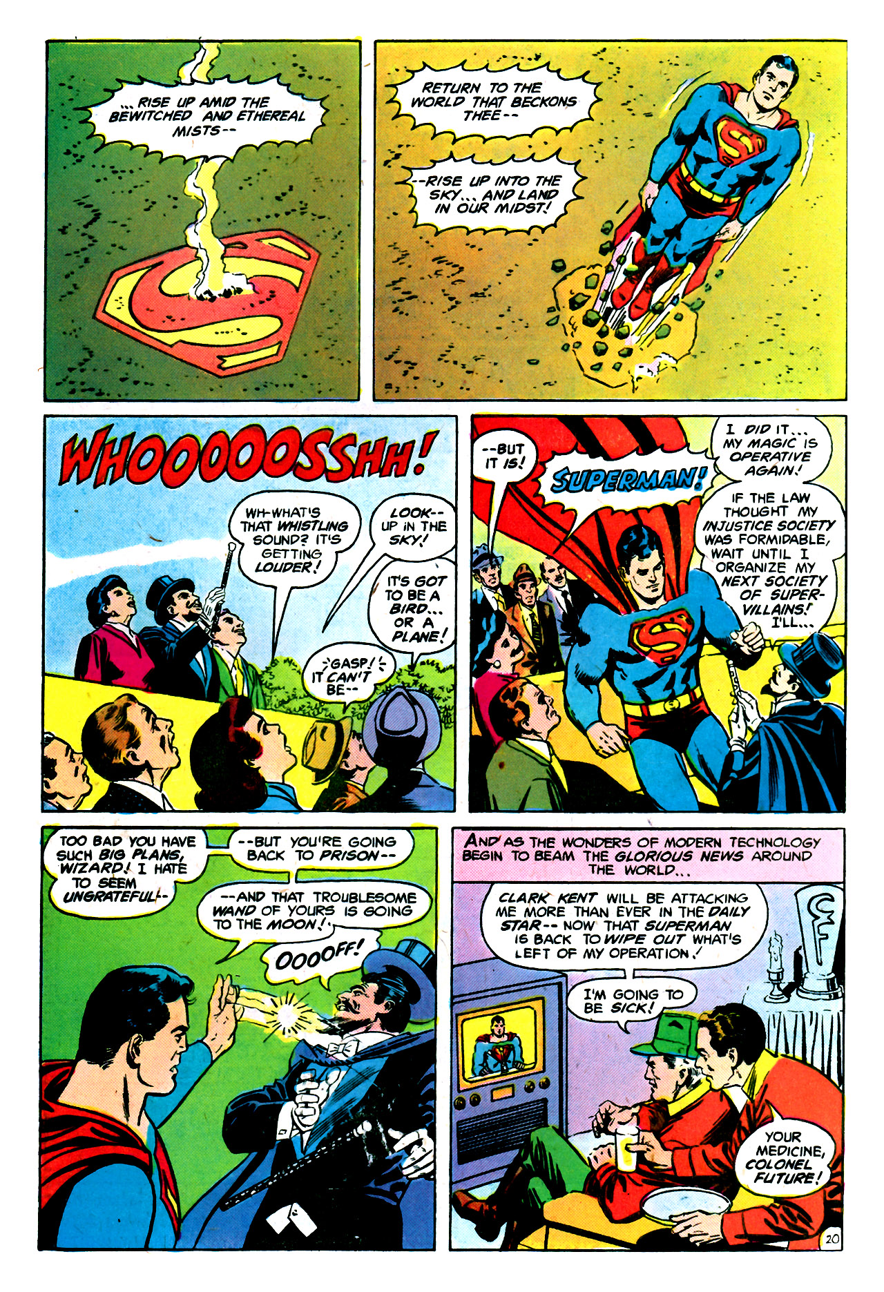 Read online Action Comics (1938) comic -  Issue #484 - 30