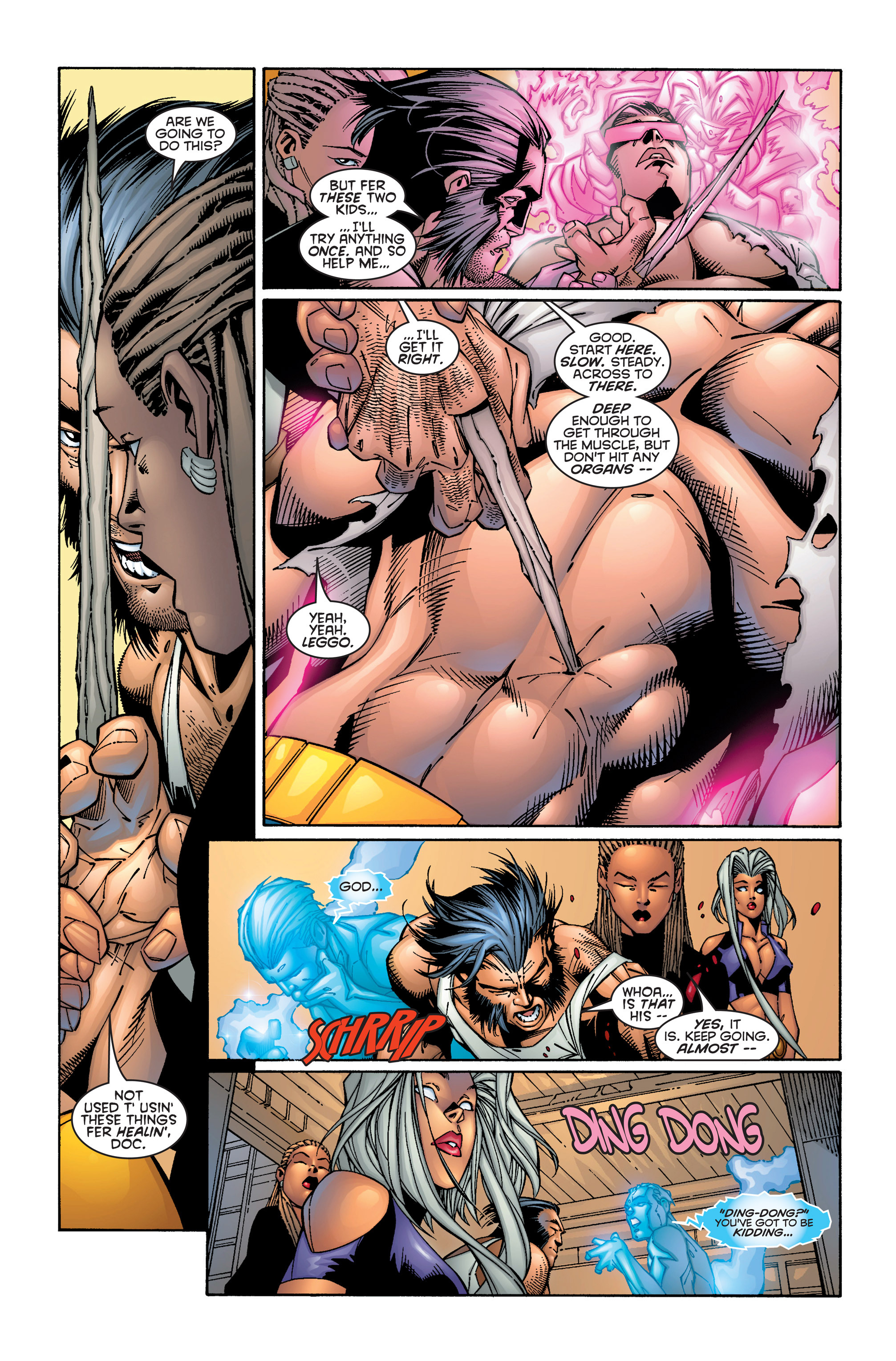 X-Men (1991) 70 Page 18
