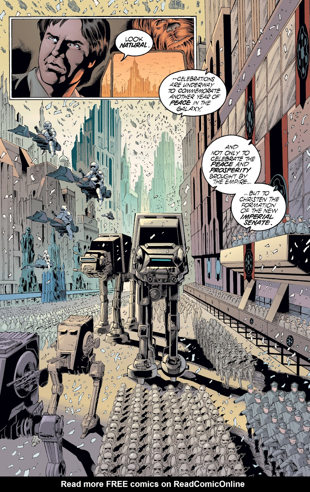 Read online Star Wars Legends: Infinities - Epic Collection comic -  Issue # TPB (Part 1) - 55