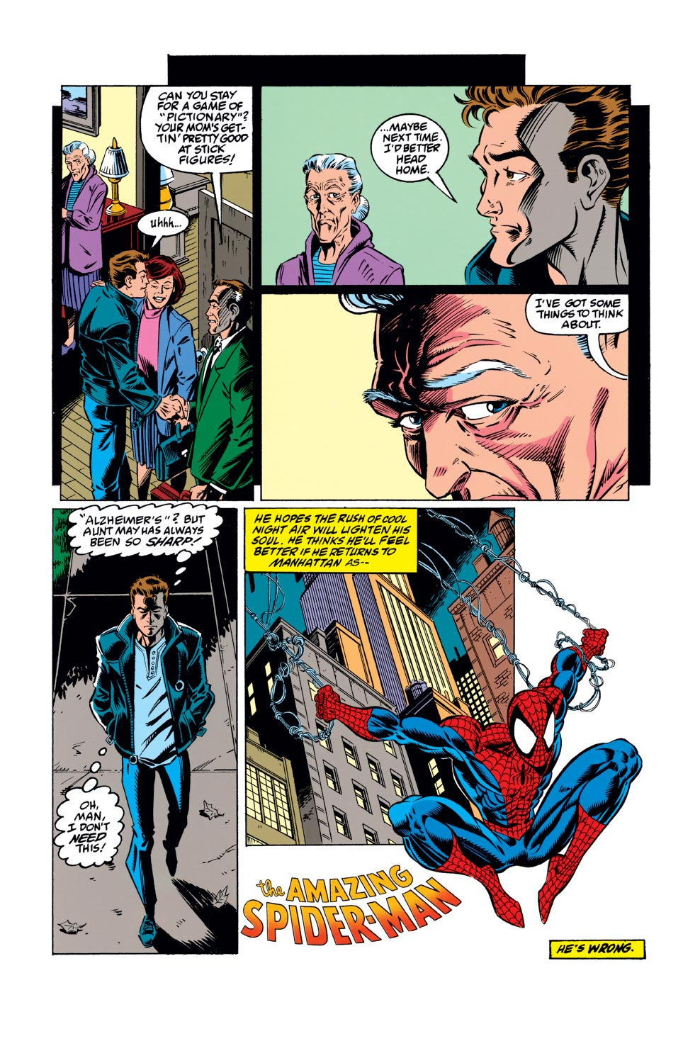 The Amazing Spider-Man (1963) 386 Page 7