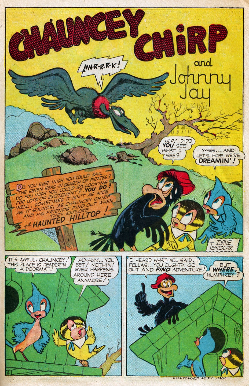 Jingle Jangle Comics issue 15 - Page 37