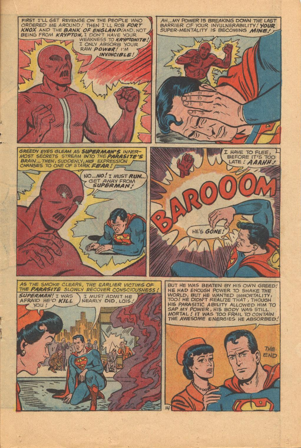 Read online Action Comics (1938) comic -  Issue #340 - 17