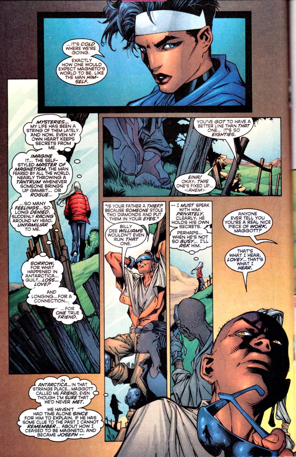 X-Men (1991) 72 Page 12
