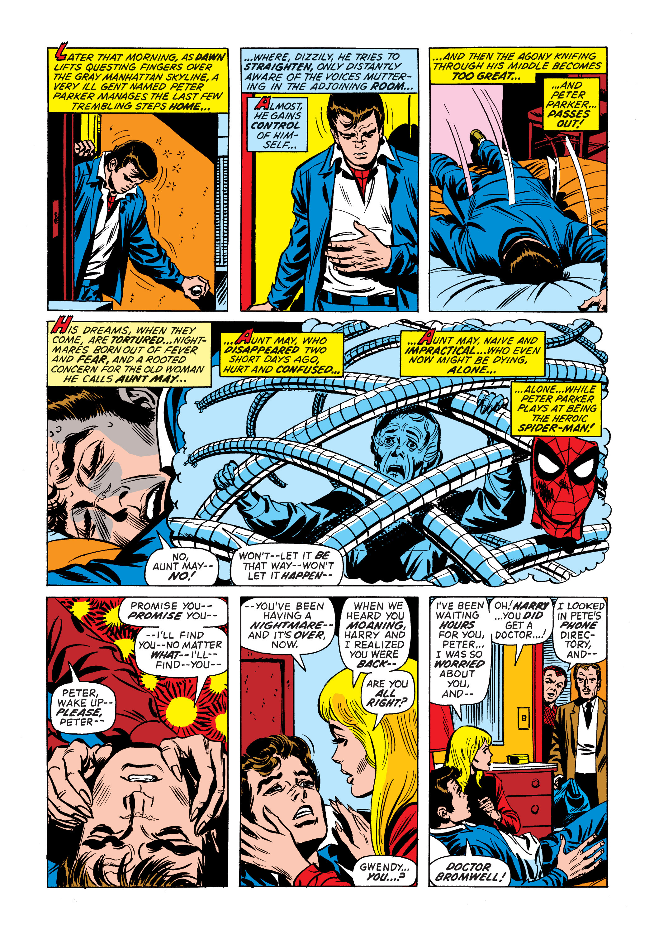 The Amazing Spider-Man (1963) 113 Page 11
