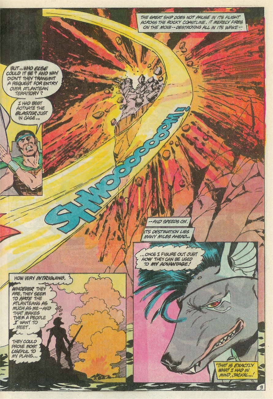 Read online Arion, Lord of Atlantis comic -  Issue #Arion, Lord of Atlantis _Special 1 - 4