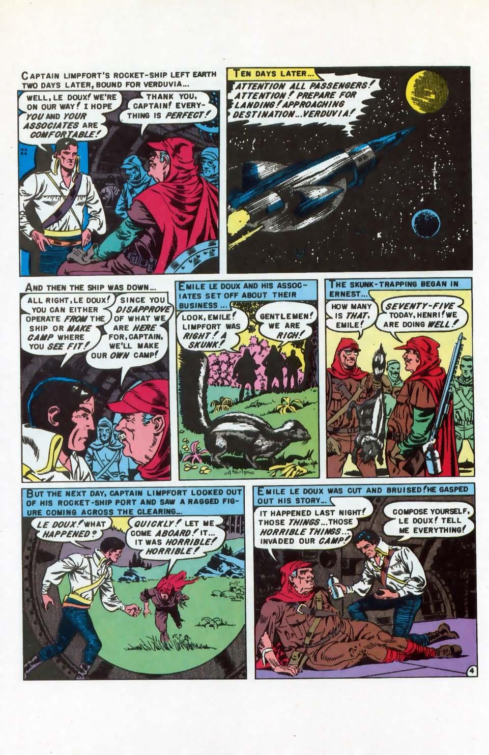 Read online Shock SuspenStories comic -  Issue #5 - 20