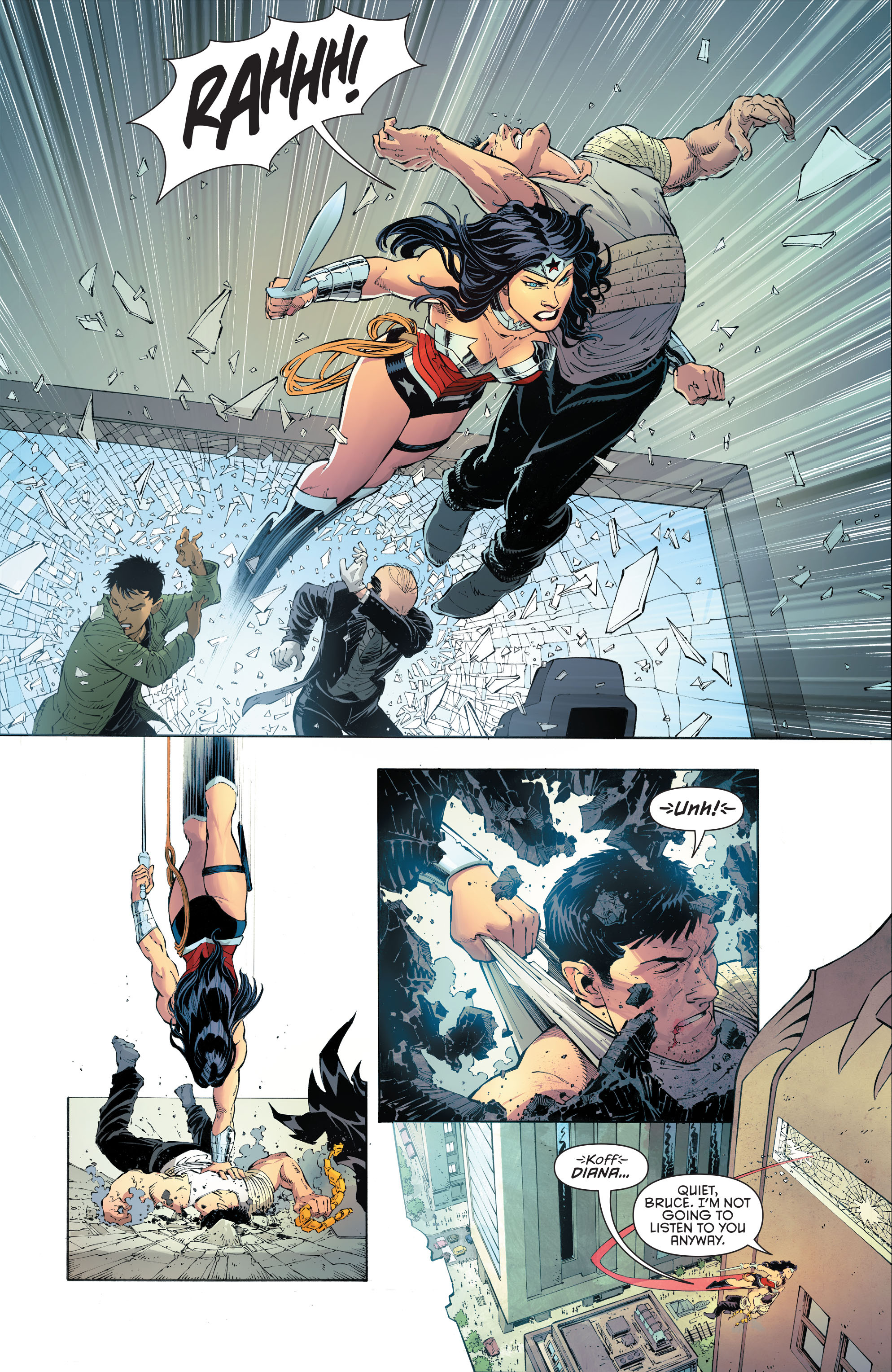 Read online Batman Endgame: Special Edition comic -  Issue #1 - 8