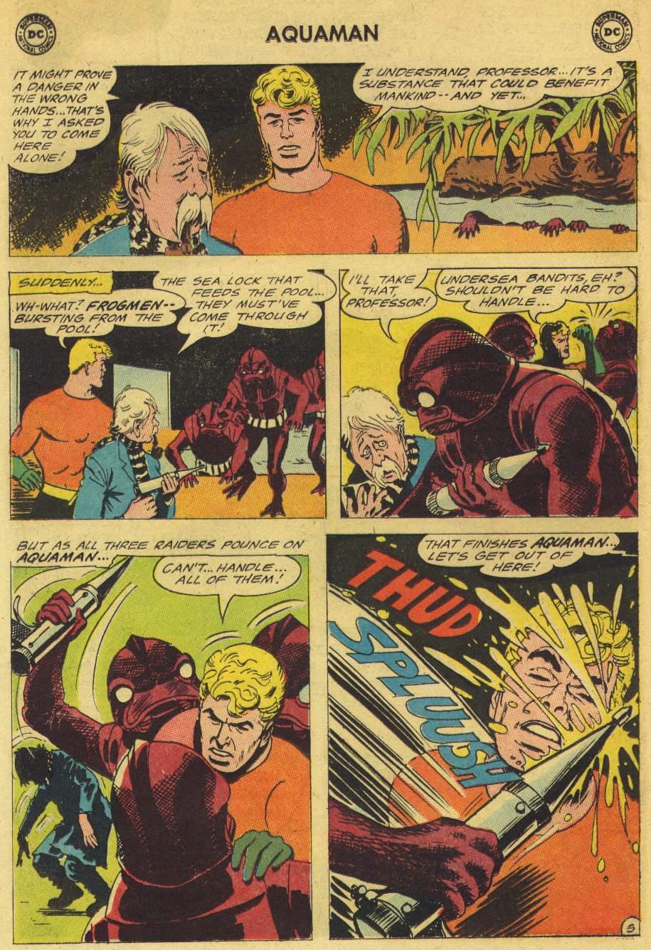 Aquaman (1962) Issue #21 #21 - English 8