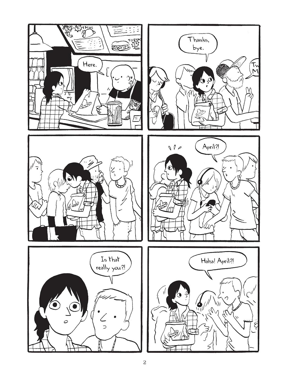 Read online Bastard comic -  Issue # TPB (Part 1) - 5