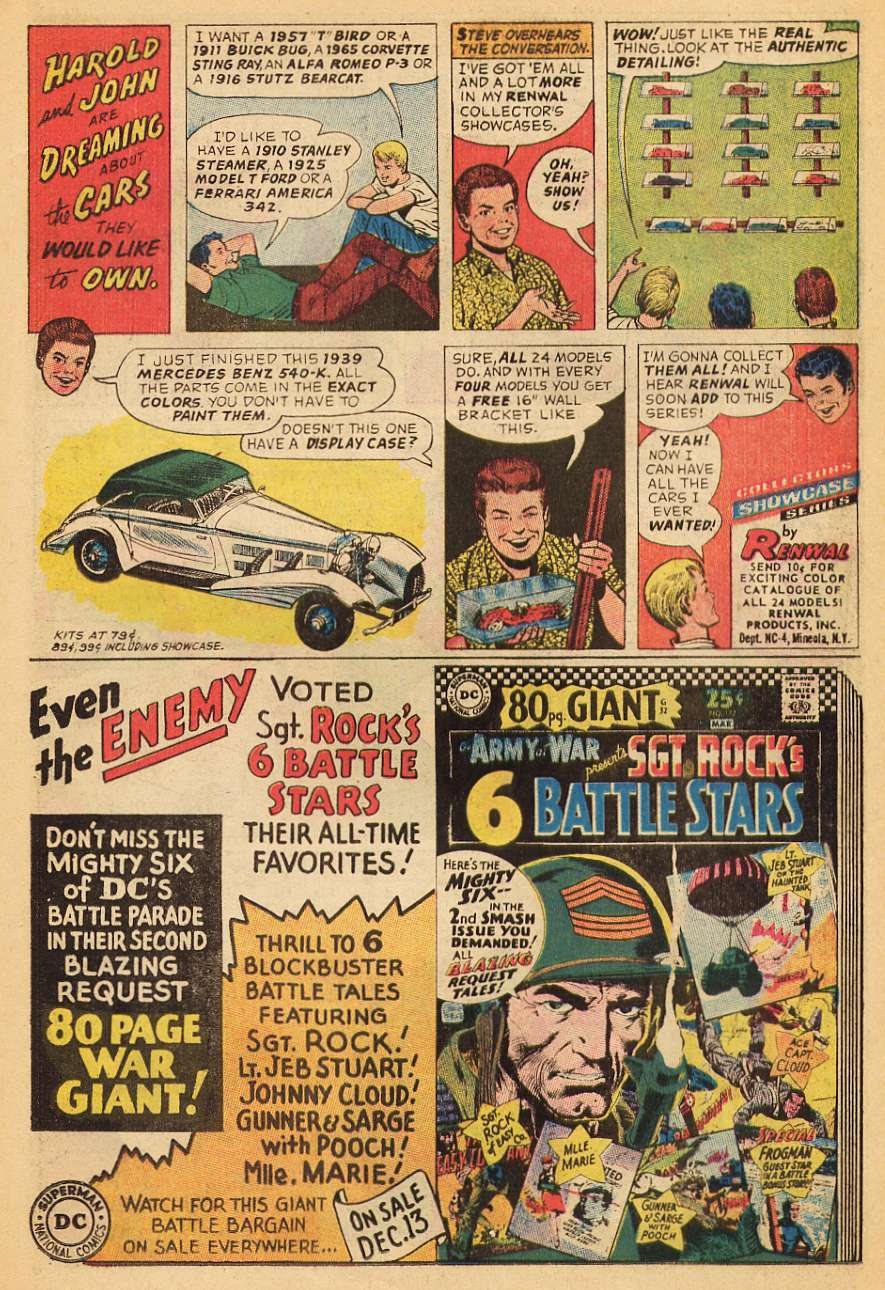 Read online Action Comics (1938) comic -  Issue #346 - 11