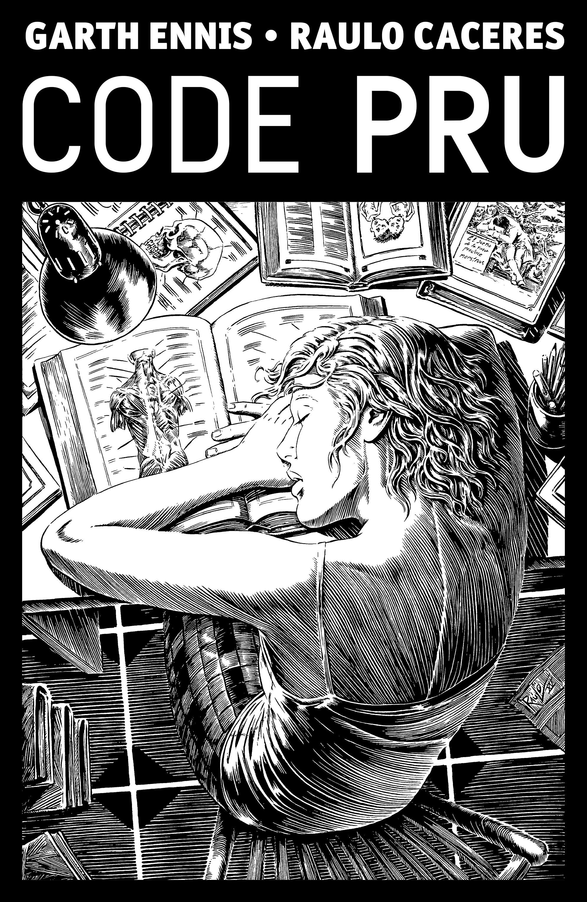 Read online Alan Moore's Cinema Purgatorio comic -  Issue #10 - 10