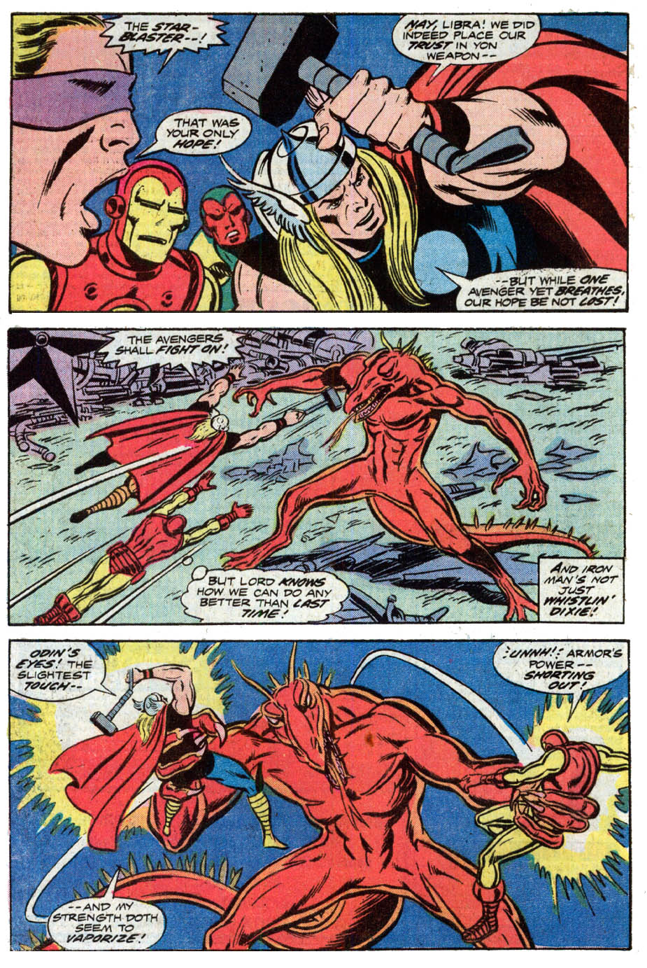 The Avengers (1963) 124 Page 14