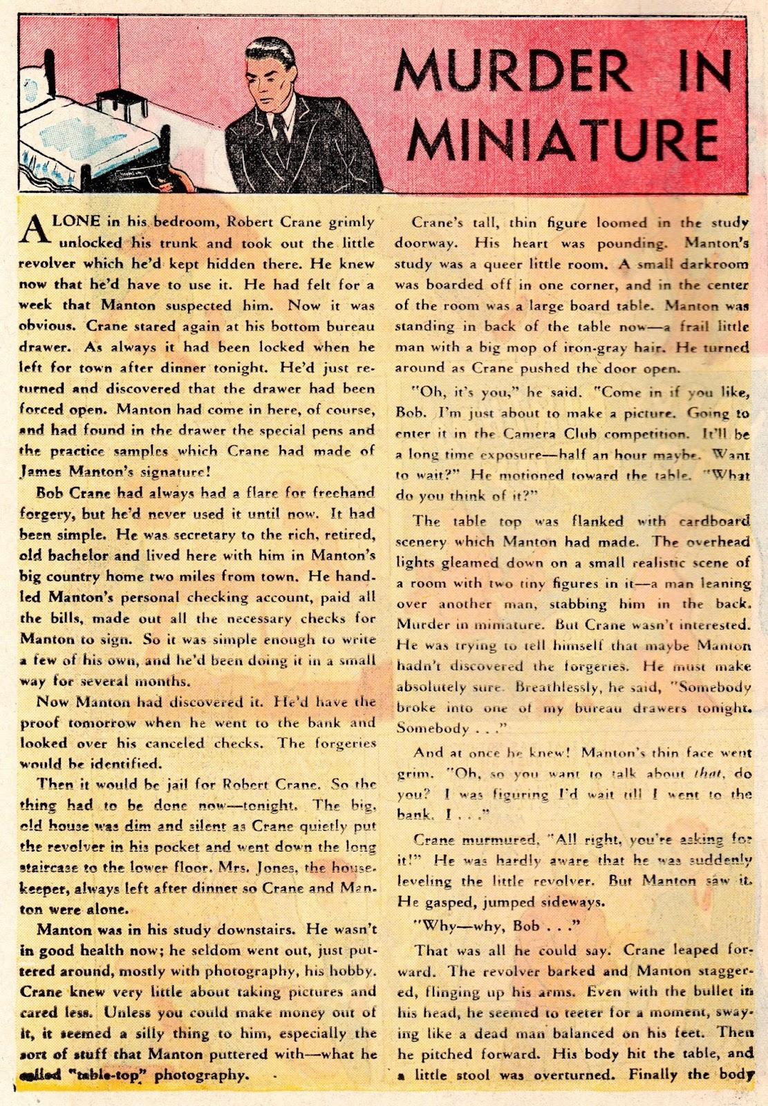 Venus (1948) issue 2 - Page 22