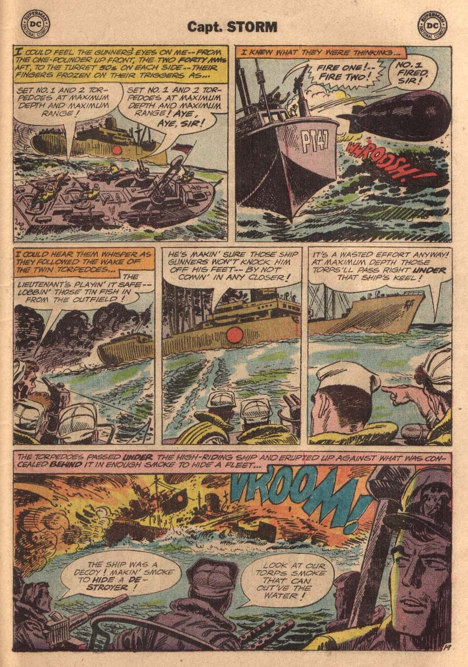 Capt. Storm issue 1 - Page 27