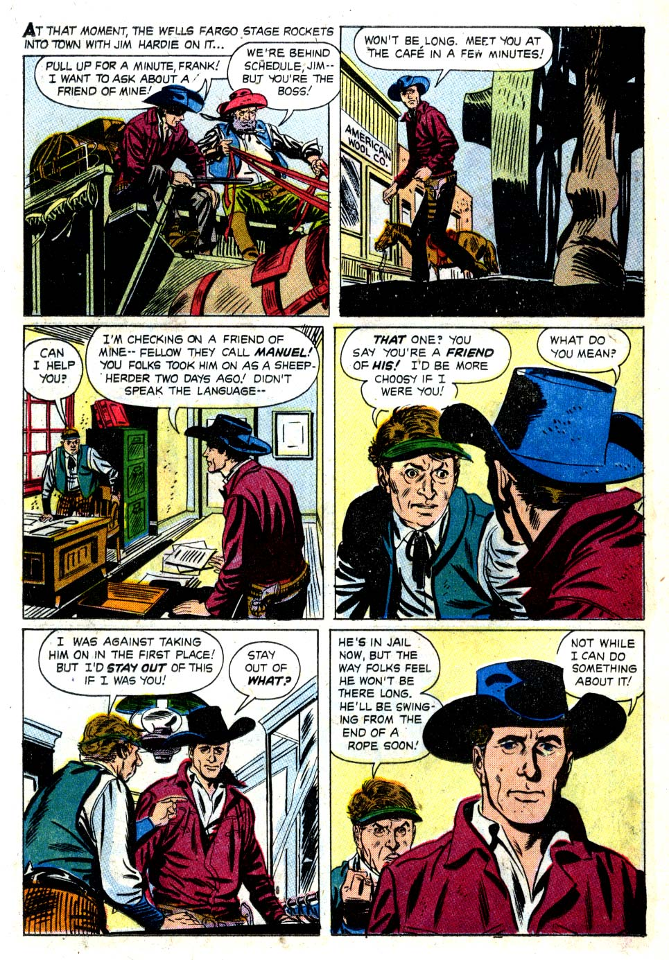 Four Color Comics issue 876 - Page 26