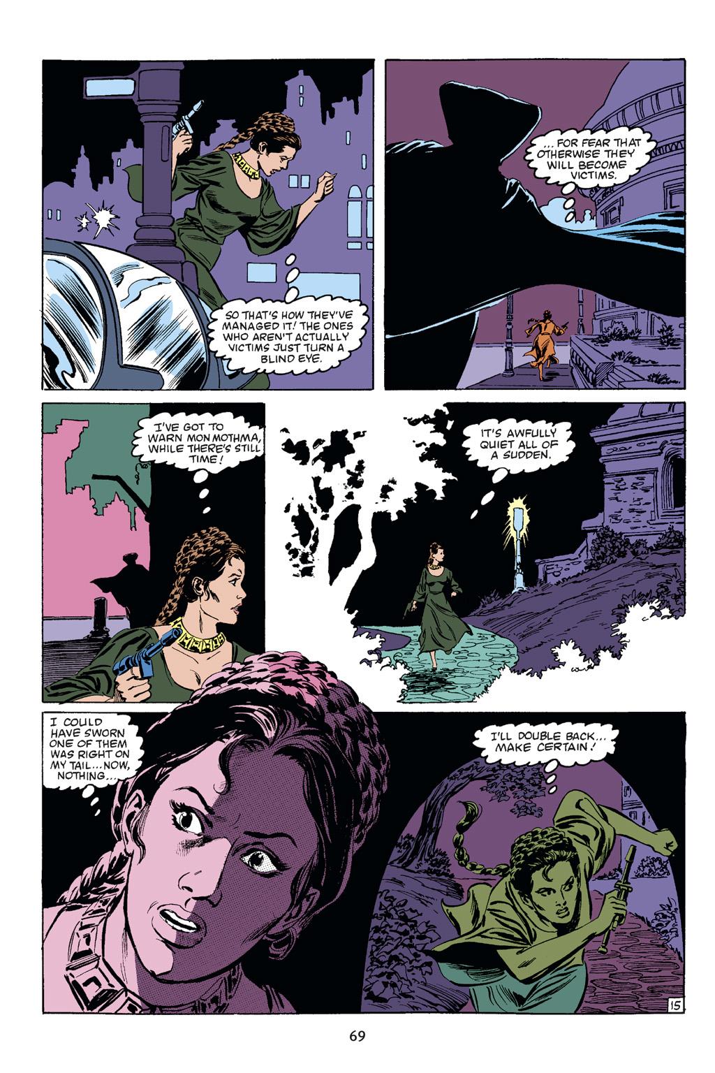 Read online Star Wars Omnibus comic -  Issue # Vol. 21 - 65