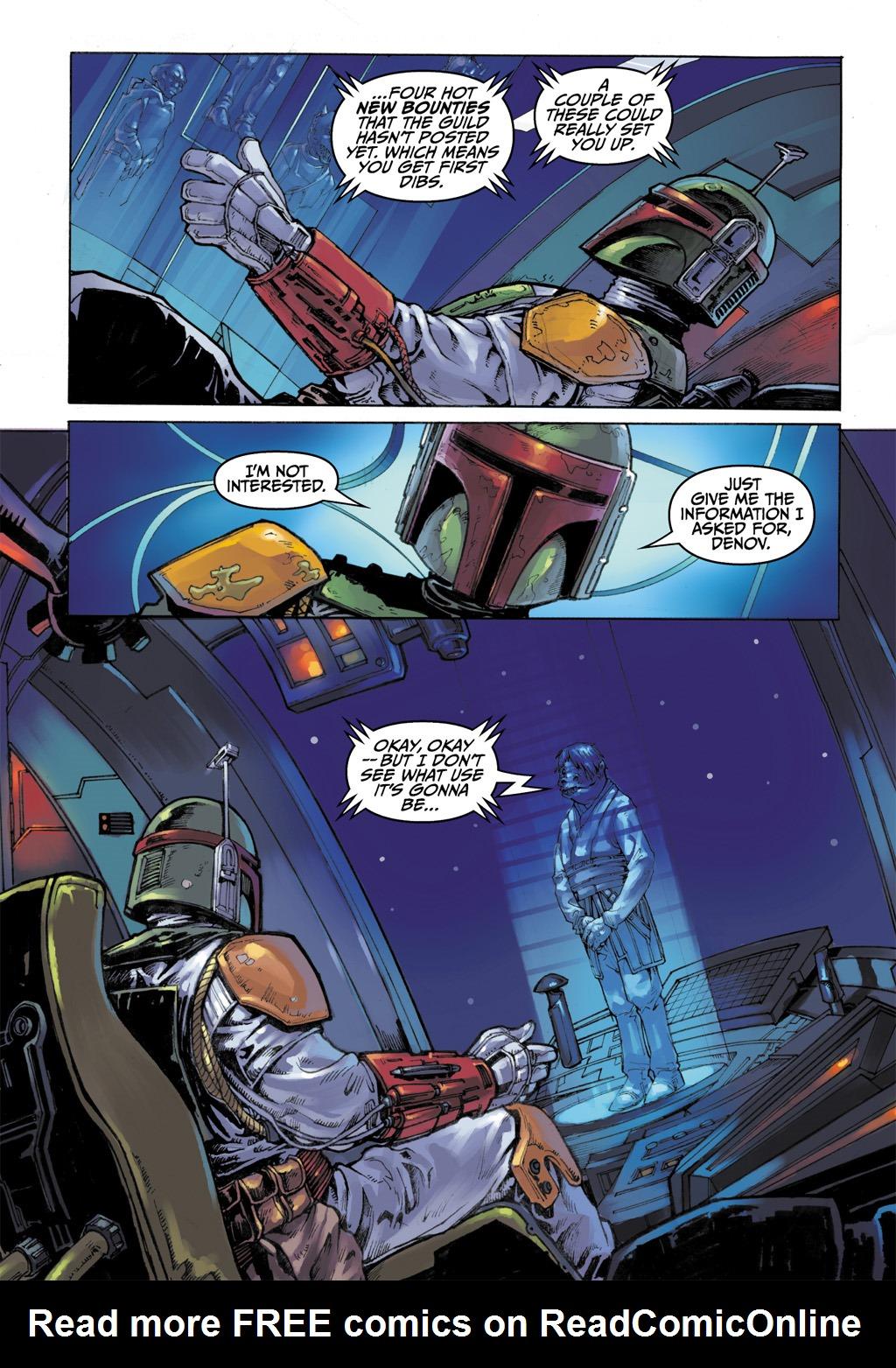 Read online Star Wars Omnibus comic -  Issue # Vol. 33 - 335