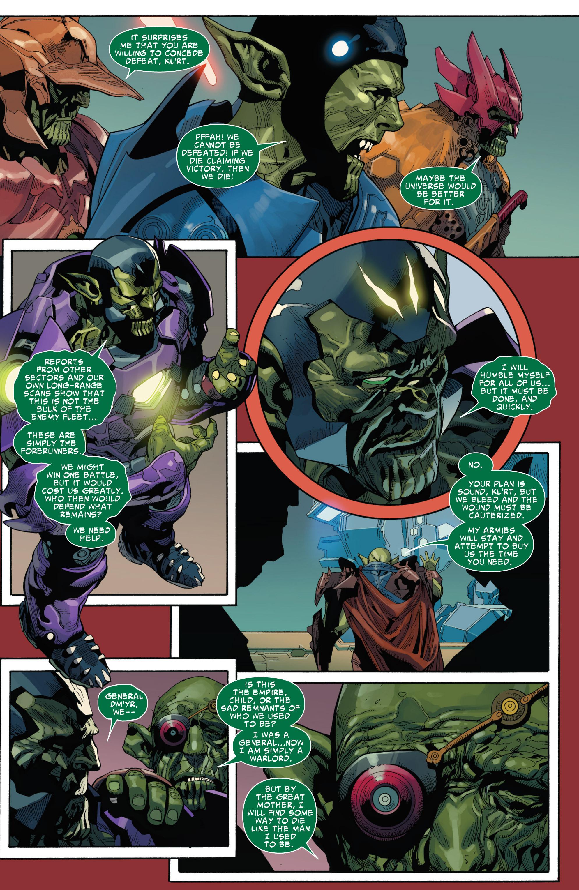 Read online Avengers (2013) comic -  Issue #Avengers (2013) _TPB 4 - 10