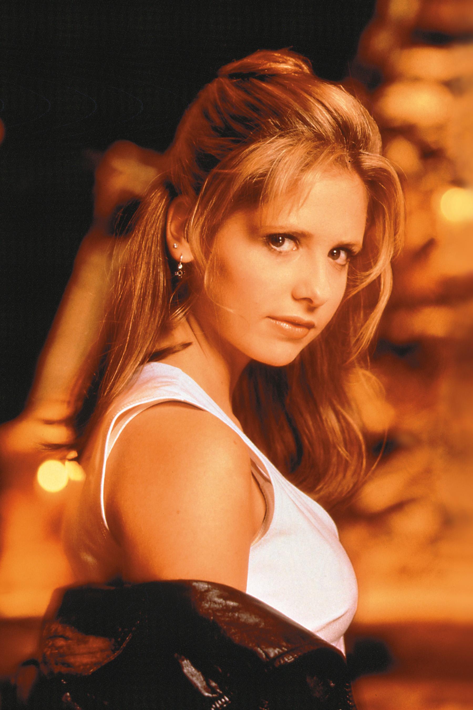Read online Buffy the Vampire Slayer: Omnibus comic -  Issue # TPB 1 - 4