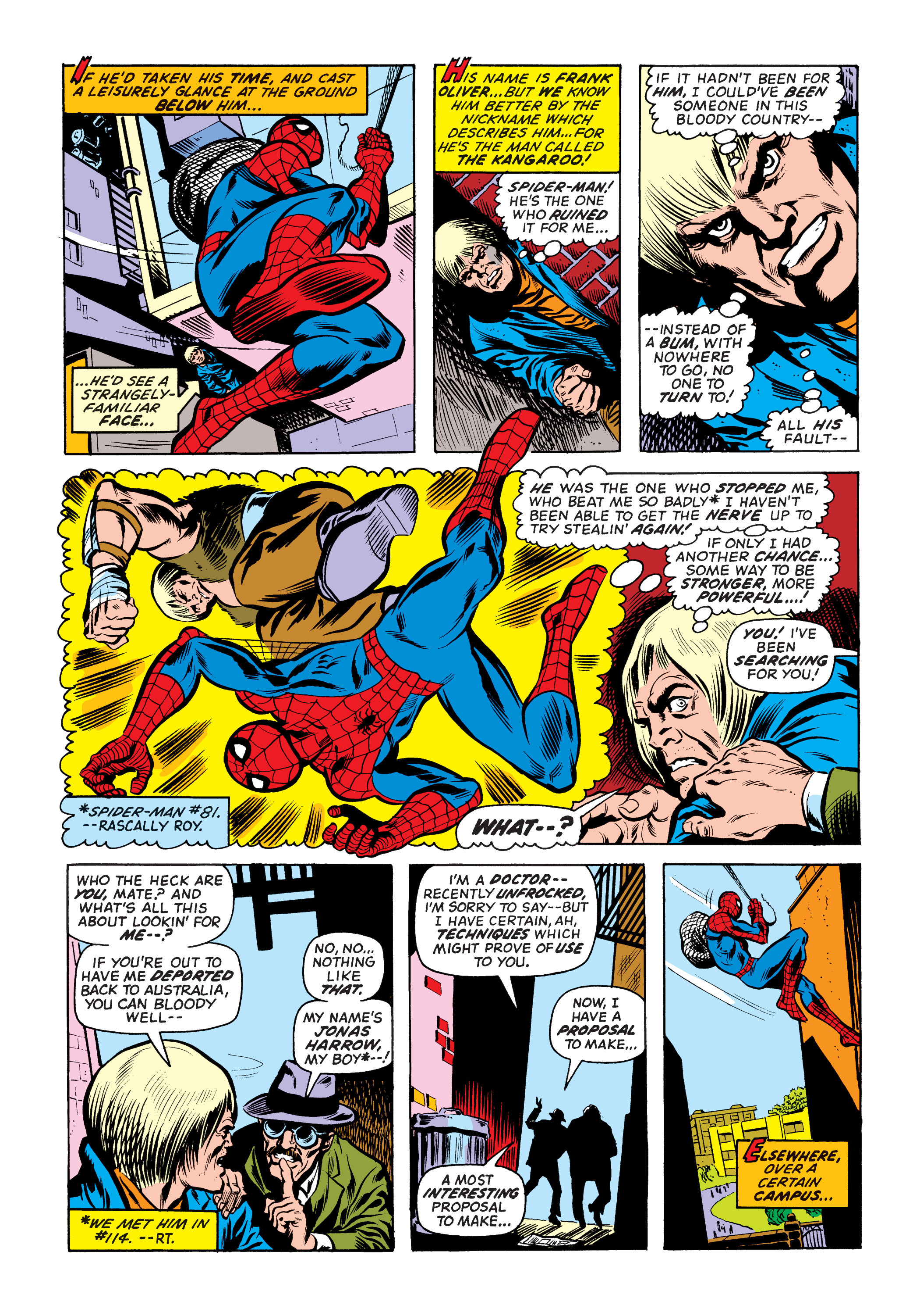 The Amazing Spider-Man (1963) 126 Page 3