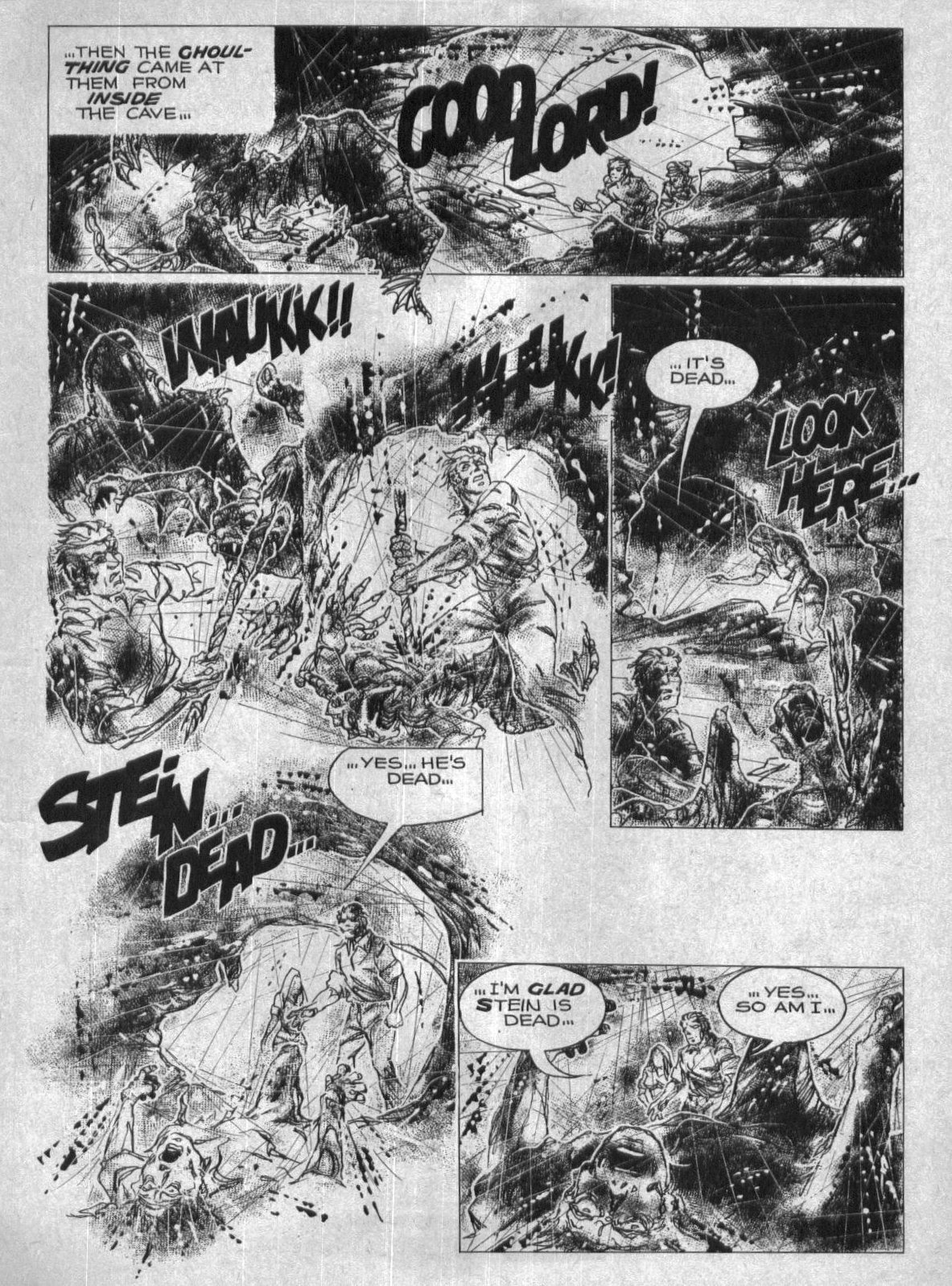 Psycho issue 15 - Page 25