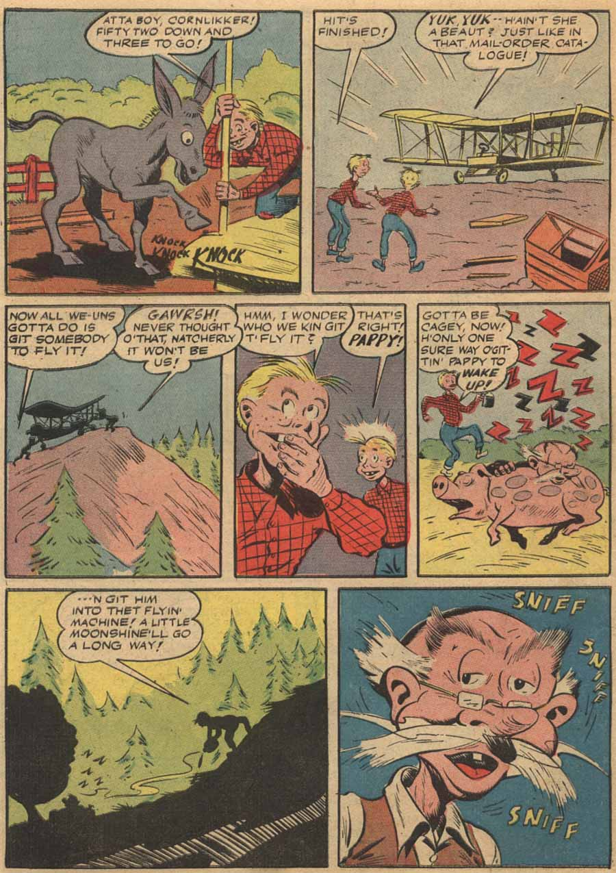 Zip Comics issue 37 - Page 16