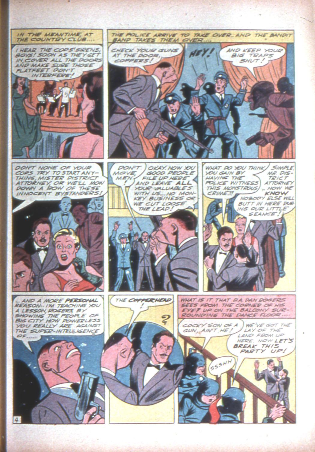 Read online Sensation (Mystery) Comics comic -  Issue #15 - 53