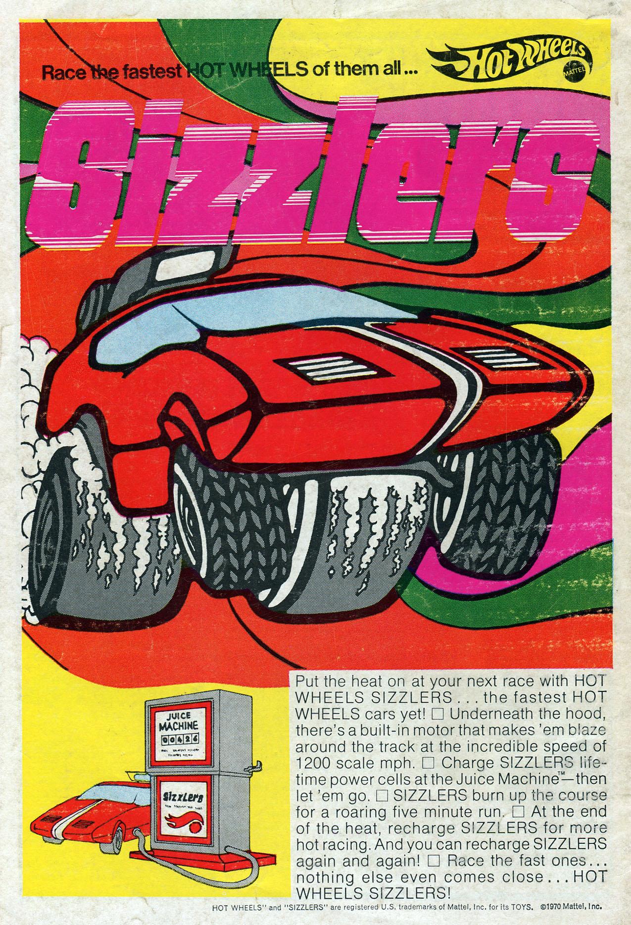 Read online Amazing Adventures (1970) comic -  Issue #4 - 36