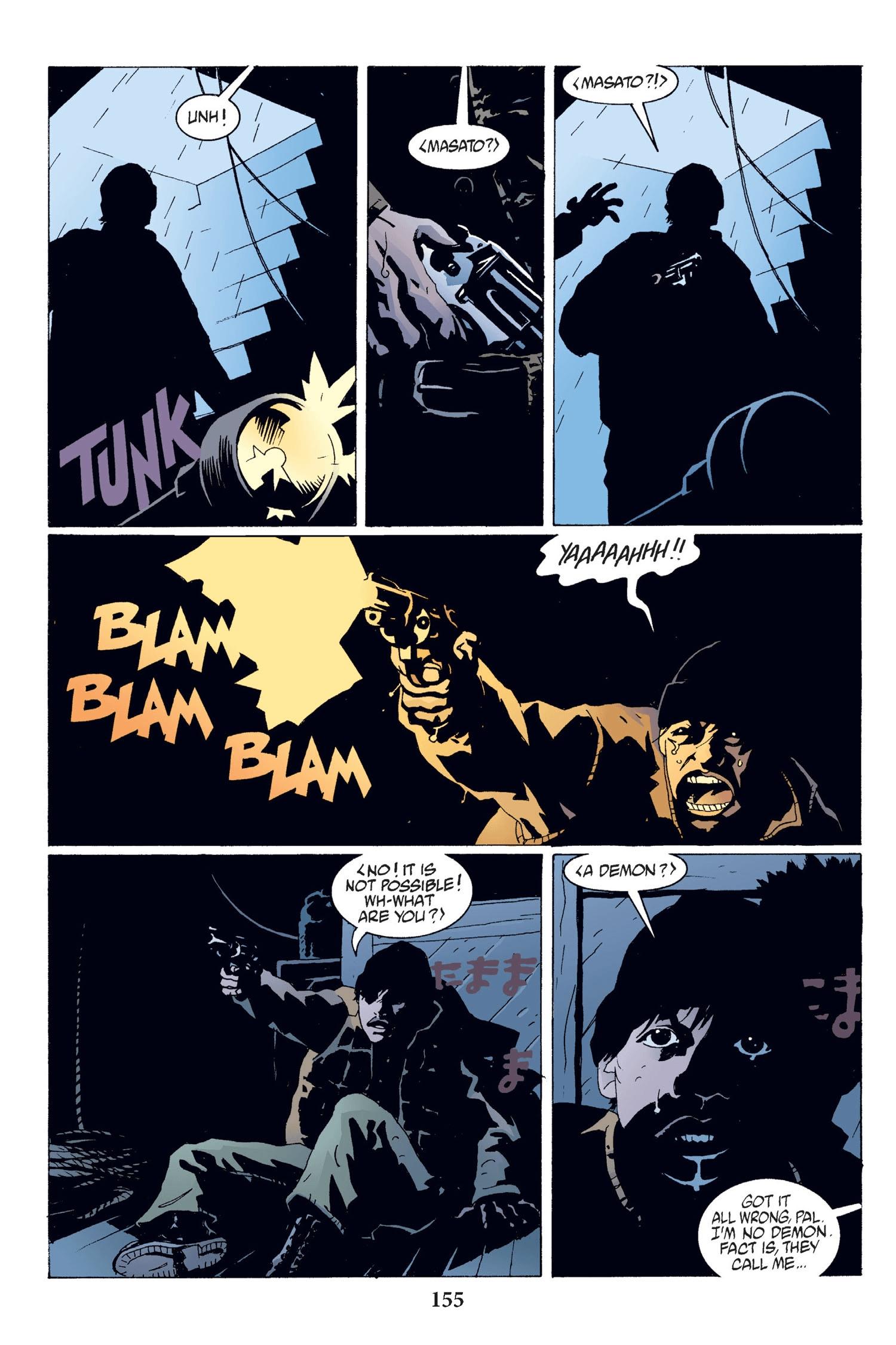 Read online Buffy the Vampire Slayer: Omnibus comic -  Issue # TPB 2 - 149