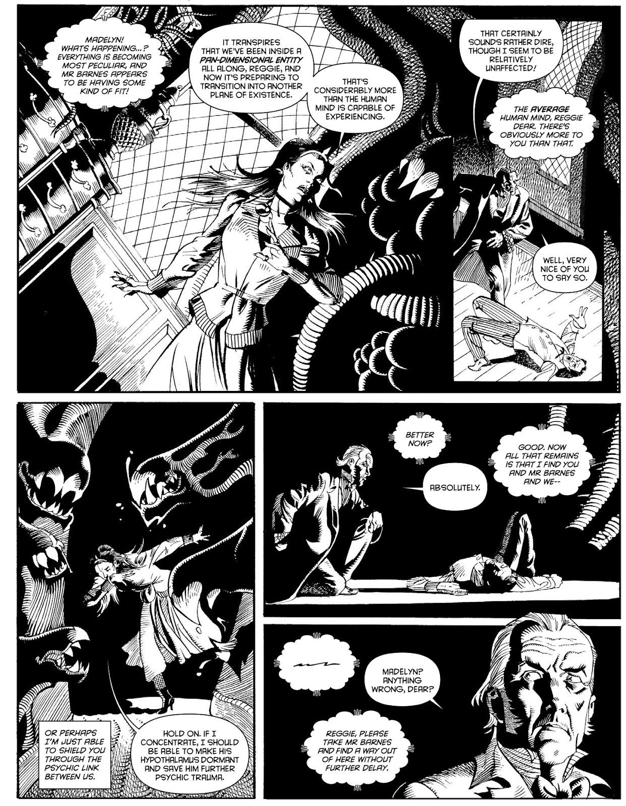 Judge Dredd Megazine (Vol. 5) issue 427 - Page 104