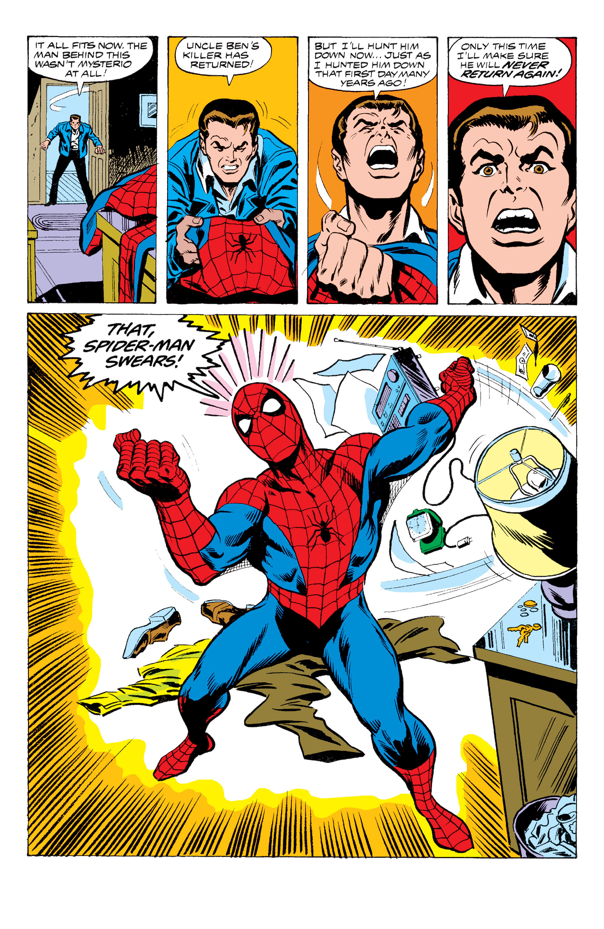 The Amazing Spider-Man (1963) 200 Page 7