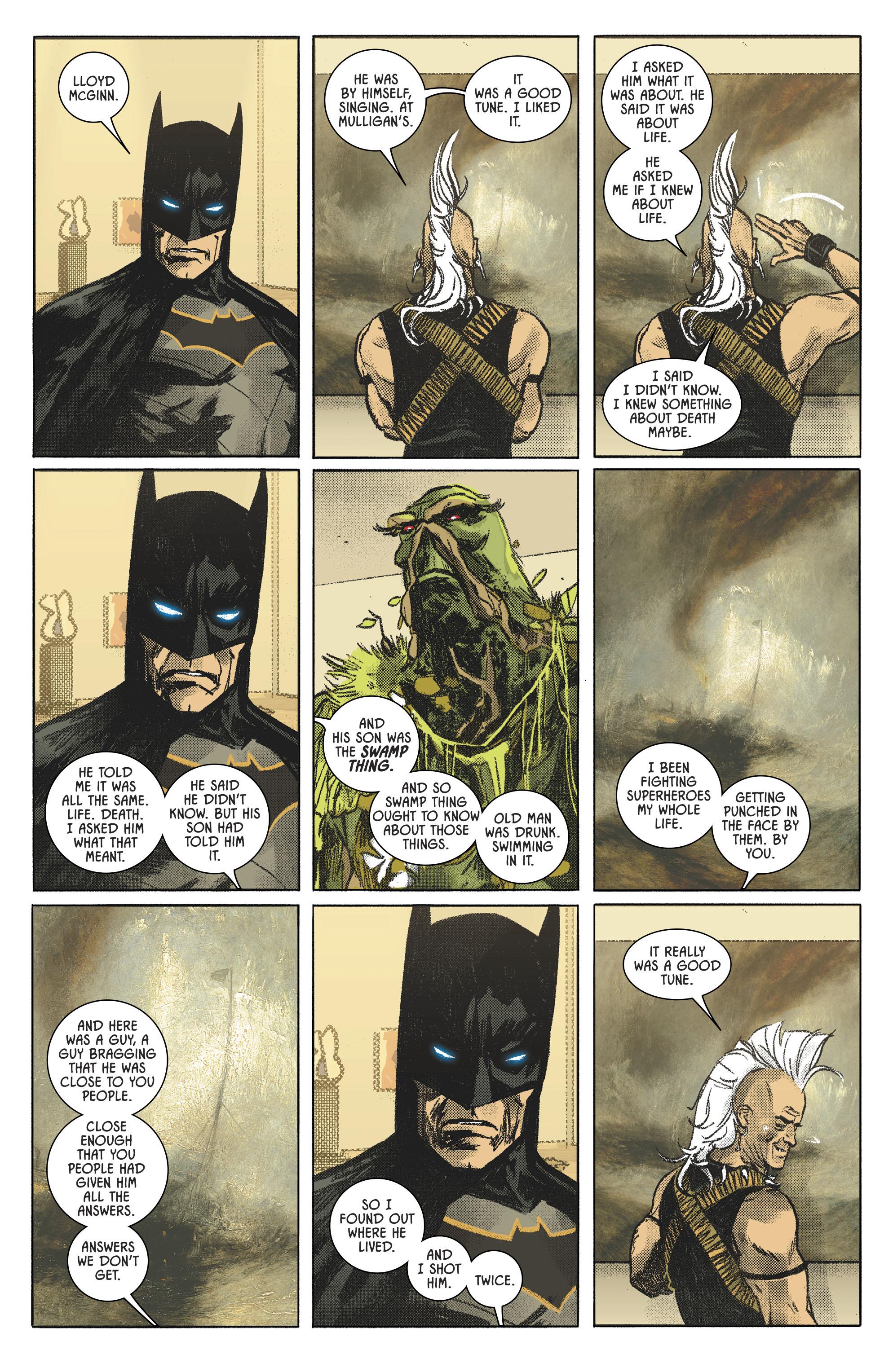 Read online Batman (2016) comic -  Issue #23 - 19