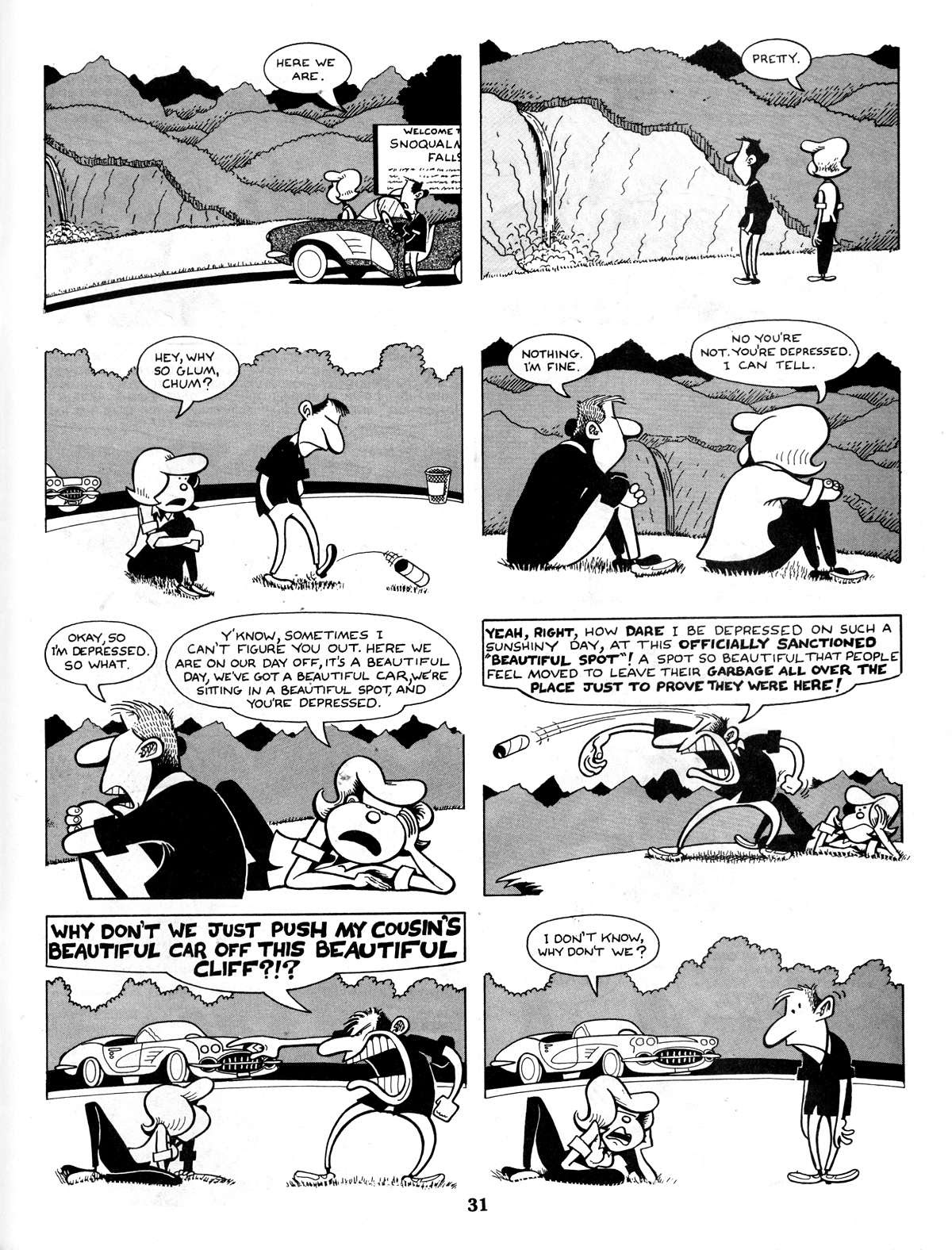 Read online Neat Stuff comic -  Issue #8 - 32