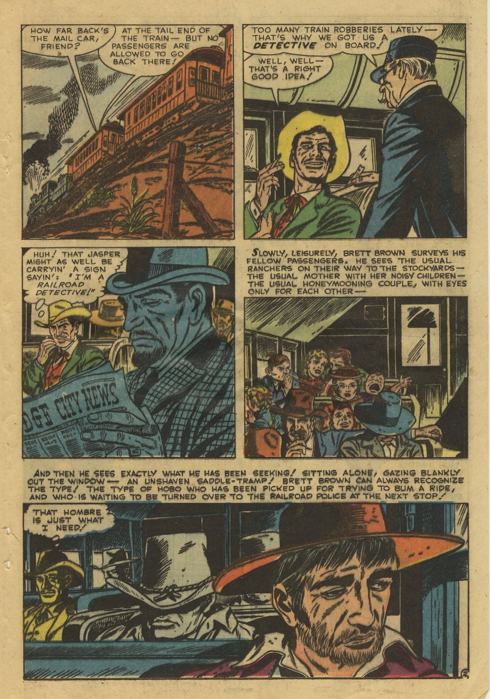 The Rawhide Kid (1955) issue 25 - Page 21