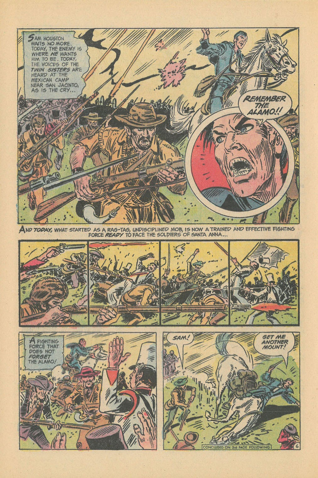 Read online Star Spangled War Stories (1952) comic -  Issue #177 - 27