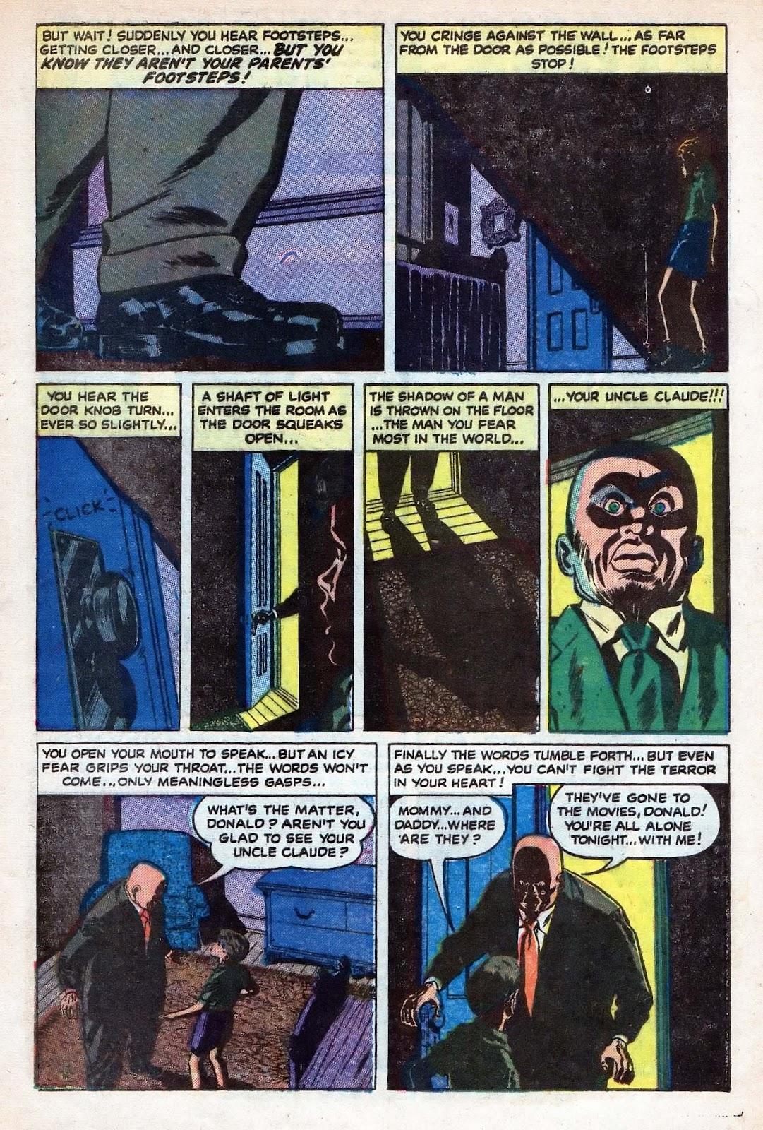 Suspense issue 16 - Page 5