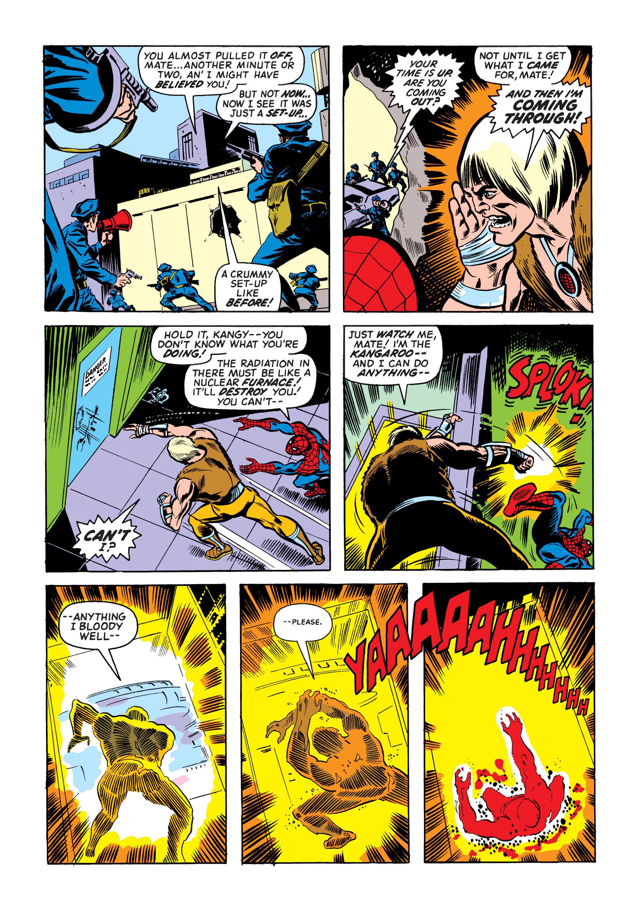 The Amazing Spider-Man (1963) 126 Page 17