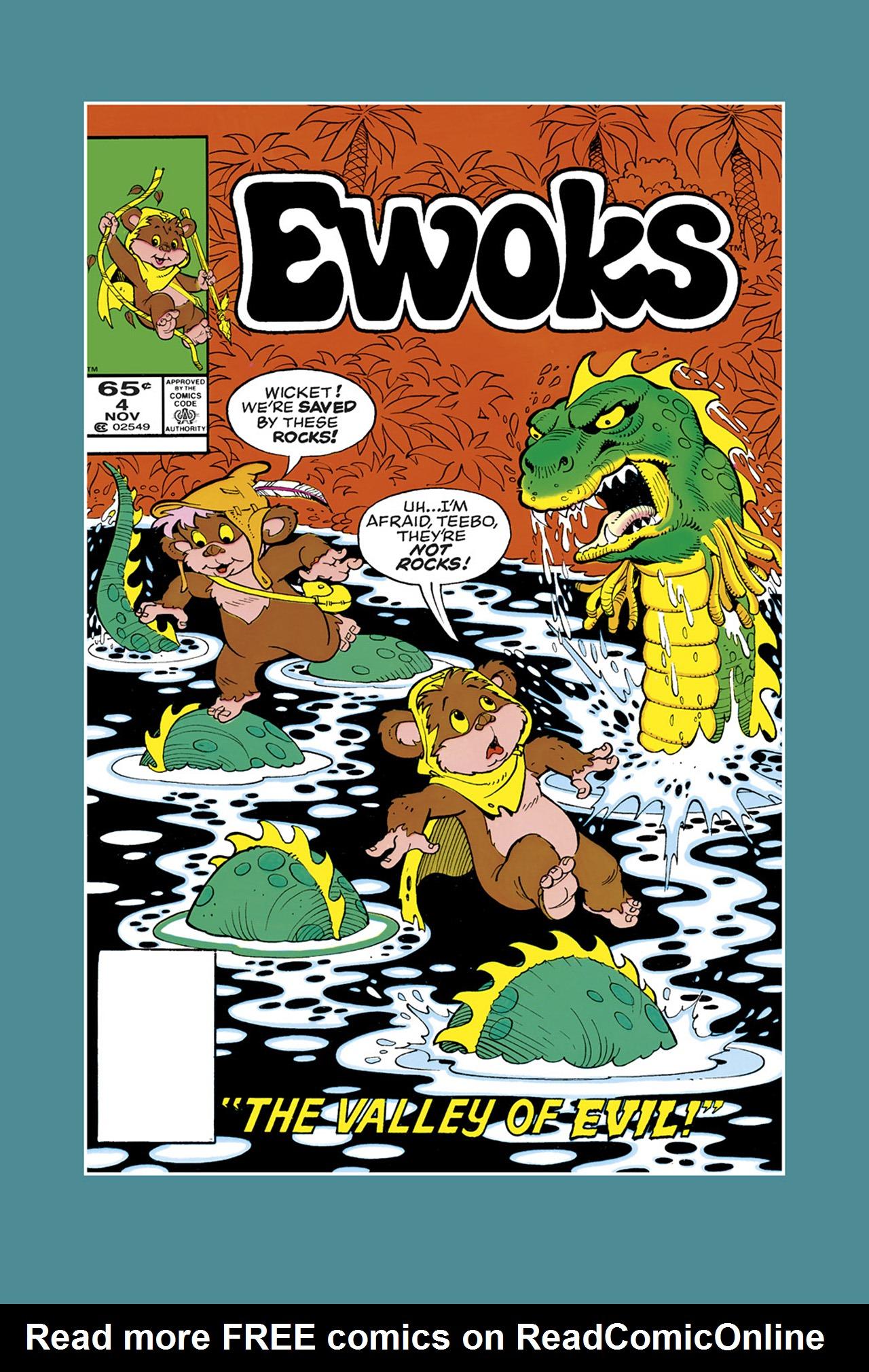 Read online Star Wars Omnibus comic -  Issue # Vol. 23.5 - 11