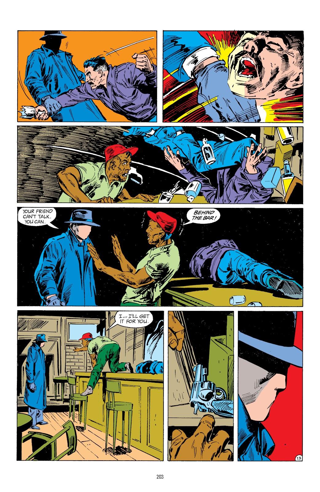 Read online Detective Comics (1937) comic -  Issue # _TPB Batman - The Dark Knight Detective 2 (Part 3) - 5