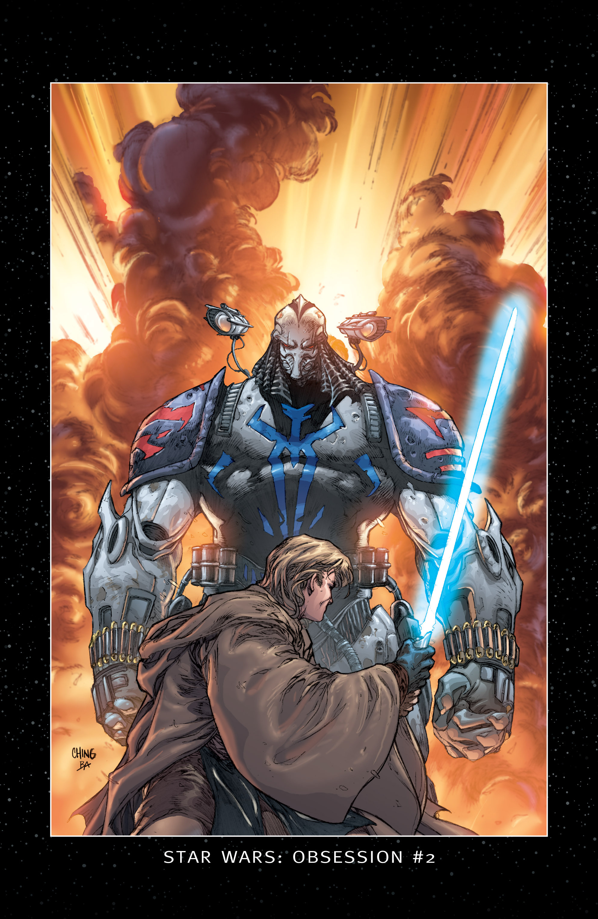 Read online Star Wars Omnibus comic -  Issue # Vol. 26 - 98