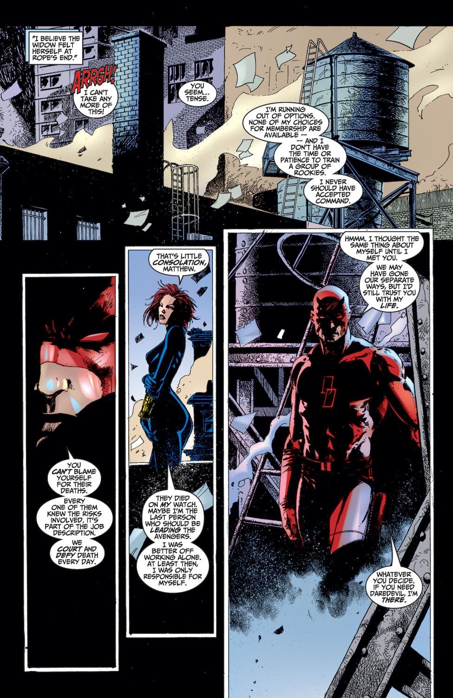 Read online Avengers (1998) comic -  Issue #Avengers (1998) Annual - 14